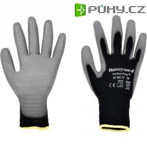 Ochranné rukavice Perfect Fit, 2400251-07, polyamid, černá