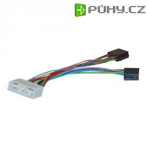 ISO adaptér pro modely Daewoo/SsangYong