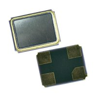 SMD krystal Qantek QC3232.0000F12B12M, 32,000 MHz