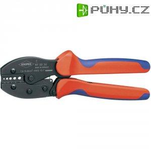 Krimpovací kleště Knipex PreciForce 97 52 30, 1,5-10,0 mm² (AWG 15-7)