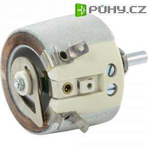 Výkonový potenciometr otočný drátový TT Electro, 10 Ω, 60 W , ± 10 %