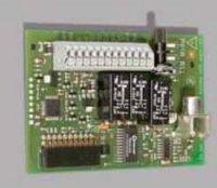 Vhodný modul venkovní stanice COMpact TSM