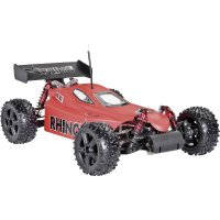1:10 EP Reely Buggy Reely Rhino III 4WD, EB-250MT, 2,4 GHz, RtR