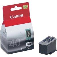 Náplň do tiskárny Canon PG-40 0615B001, černá