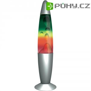 Lávová lampa, 71.750, 340 mm, barevná