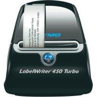 Štítkovač Dymo LabelWriter 450 Turbo
