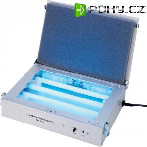 Přístroj na osvit UV zářením Proma 1410017, 473 x 340 x 93 mm