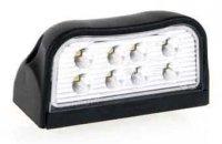 LED Osvětlení SPZ pro přívěsy, FT-026