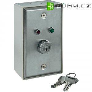 Spínač s klíčkem RKS-2M