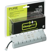 Akupack ChargePAK C-6L pro DAB+ rádio Pure One Classic