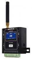 GSM komunikátor,pager-alarm uGATE3A MODUL s OLED displejem