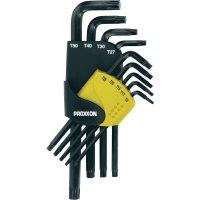 Sada klíčů TORX Proxxon Industrial 23 944, 9 ks