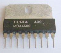 MDA4600 /TDA4600/ řídící obvod pro zdroje