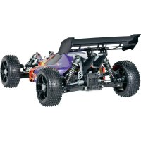RC model Brushless Buggy Reely Rex-X, P-300, 1:8, 4WD, RtR 2,4 GHz