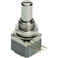 Cermetový potenciometr TT Electro, 4113805315, 100 kΩ, ± 10 %