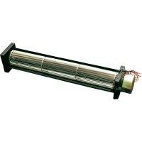 Tangenciální ventilátor s motorem vpravo DF43300 R, 12 V, 700 mA