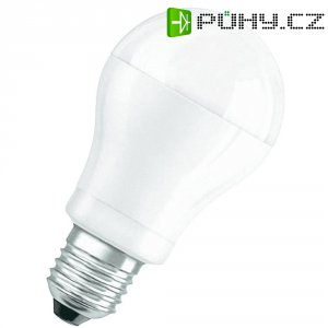 LED žárovka Osram E27, 5W, teplá bílá 25000H