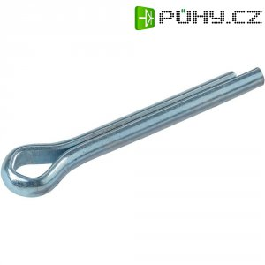 Závlačky DIN 94 5,0 X 80 10 KS