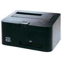 HDD dokovací stanice LogiLink USB 2.0 SATA/IDE QP0007