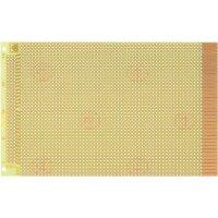 Laboratorní deska WR Rademacher C-944-EP, 160 x 100 x 1,5 mm, EP, oboustrana