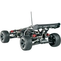 RC model EP Buggy Reely Slim Dart, 1:10, 4WD, RtR 2.4 GHz