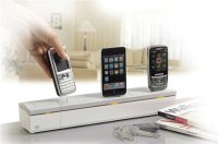 Nabíječka GSM One For All 7 koncovek PW1130