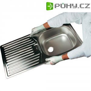 Rukavice Camapur Dyneema® KCL 620 Dyneema®-Faser s vrstvou PU Velikost 9