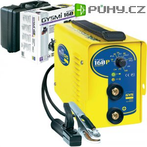 Svářečka GYS GYSMI 160P, 10-160 A