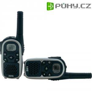 PMR radiostanice AEG Voxtel R210