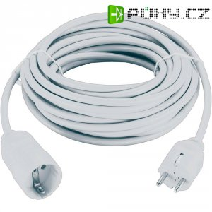Prodlužovací kabel GAO, 3 m, 16 A, bílá