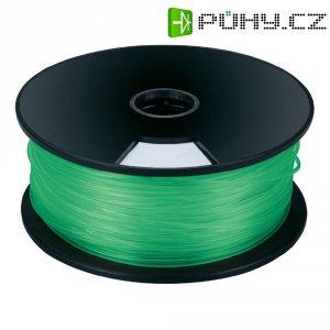 Náplň pro 3D tiskárnu Velleman , PLA3G1, 3 mm, 1 kg, zelená