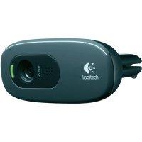 Webová kamera Logitech HD C270