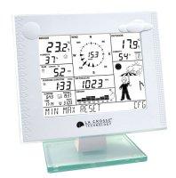 Meteostanice WS2-550 (PC/USB) white