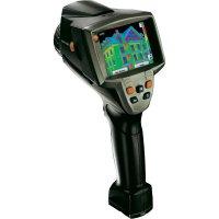 Termokamera testo 882 + SuperResolution, -20 až 350 °C, max. 640 x 480 px
