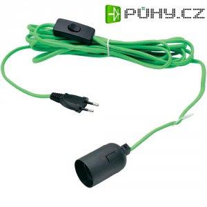 Připojovací kabel Konstsmide, 5 m, zelená