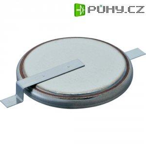 Knoflíková baterie Renata CR2430 SM, s pájecími kontakty