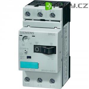Výkonový spínač Siemens 3RV1011-1FA10, 3,60 - 5,00 A