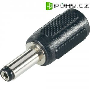 Adaptér napájení zástrčka 2,5/5,5 mm / jack zásuvka 3,5/5,5 mm BKL 072130