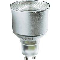 Úsporná žárovka reflektor Megaman GU10, 11 W, 15 000 h,teplá bílá