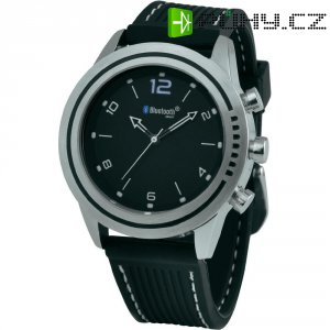 Bluetooth Smart Watch BN 13R027, QWAS0171-BK