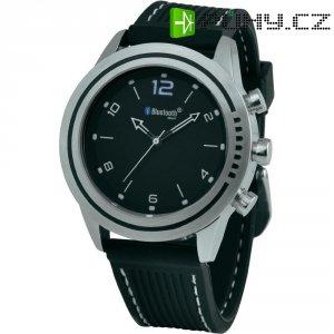 Bluetooth Smart Watch BN 13R027, QWAS0171-BK