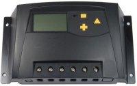 Solární regulátor SMPPT20D, 12-24V/20A
