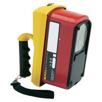 Geigerův čítač pro kontrolu radioaktivity, dosimetr FLUKE 481