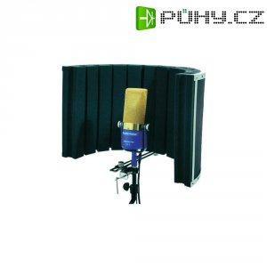 Absorpční stěna k mikrofonu Omnitronic AS-01