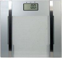 Osobni váha SKYMARK 2,5-150kg s měřením tělesného tuku a vody