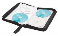 Pouzdro obal na 80 CD/DVD