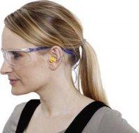 Ochranné brýle 3M Tora CCS, DE272944732, transparentní