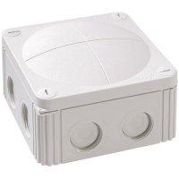 Rozbočovací krabice Wiska Combi 607, IP66/IP67, šedá, 10060531