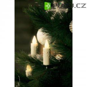 Vnitřní bezdrátové osvětlení vánočního stromku Konstsmide, 5 LED