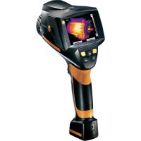 Termokamera testo 875-2i Set,-20 až 350 °C, 33 Hz, 160 x 120 px